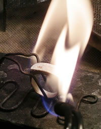 Jewelers Bench Tips - How to avoid unwanted oxidation