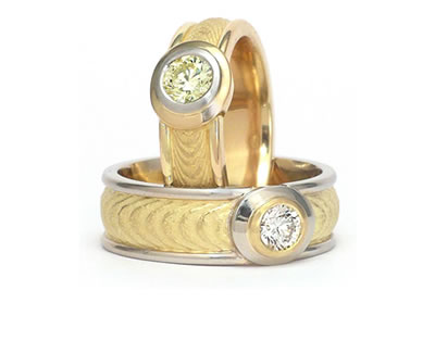 fine jewelry design by master goldsmith martinus training